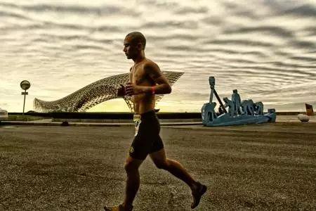 做到这三件事情,你才算是真跑者!