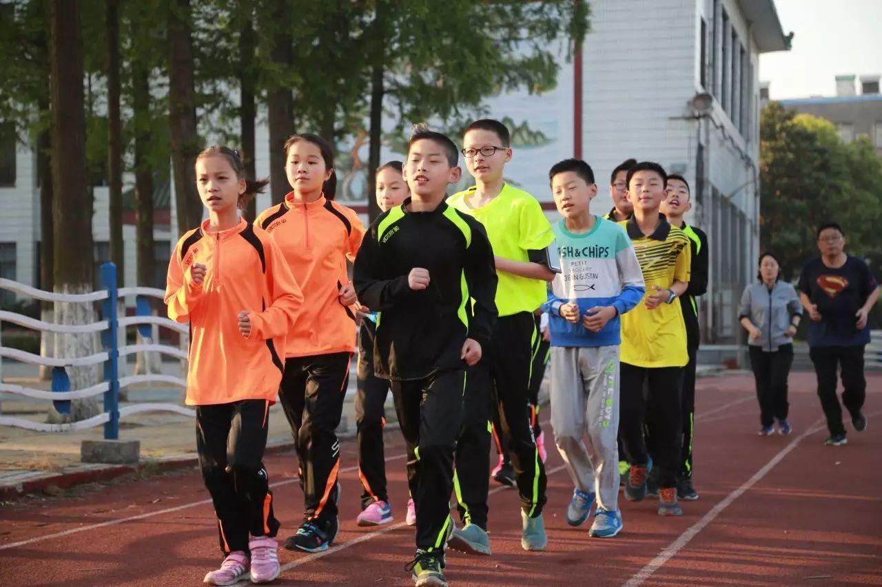 跑团故事汇|不一样的跑团,因爱而坚持!