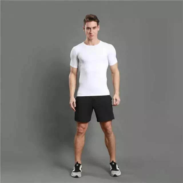 男士跑步装备,这一篇,就购了!
