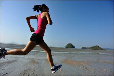 炎热夏季想提速?你该这么跑!