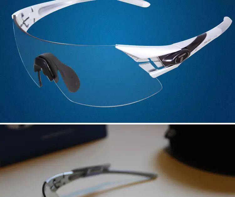 独家|美国TIFOSI眼镜全网最低团!NXT自动变色全天侯镜片哦!