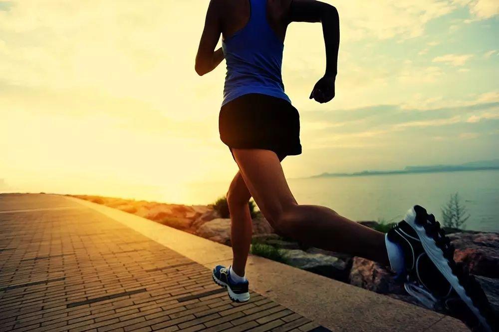 跑友分享|菜鸟跑步经历