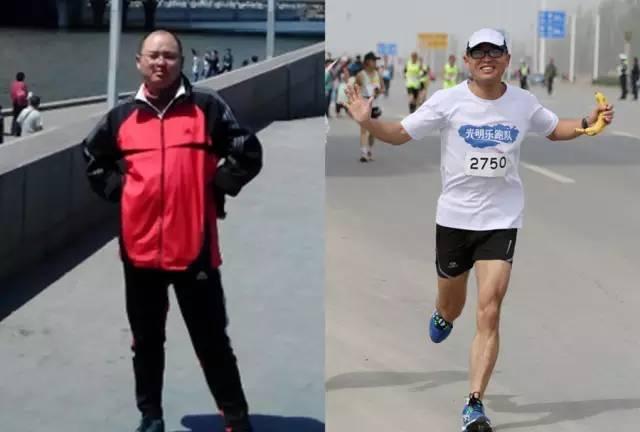 跑者故事 | 抑郁症患者吕青:3年前,跑步将我从死亡边缘拯救