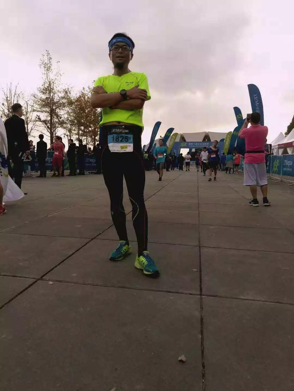 为了测评他一口气跑了20公里,这样的跑友都在福利社哦!