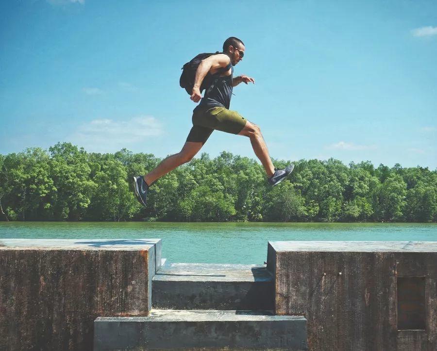 跑或不跑?控制你跑步的究竟是什么?