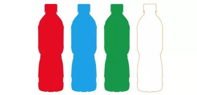 4个动作!矿泉水瓶练腹肌!