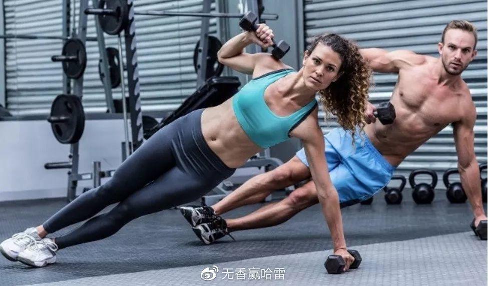 改善核心肌群的实用 3 招