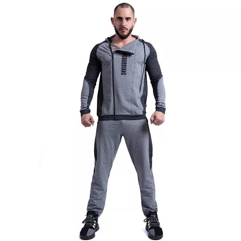 冬天跑步穿什么?6套运动装帮你搭配好了!