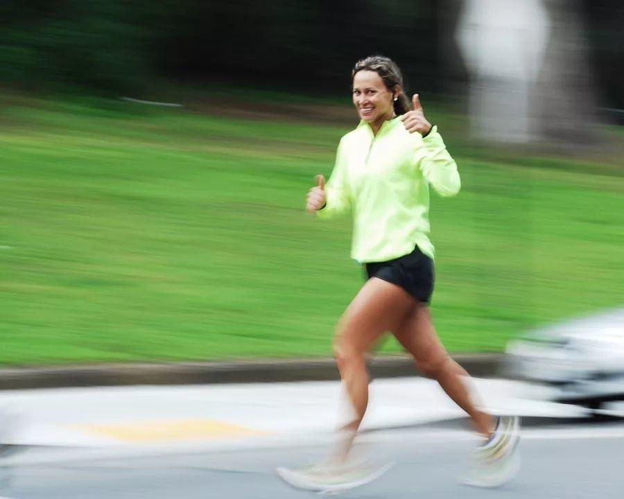 每周一次长跑训练,为跑者带来四方面益处