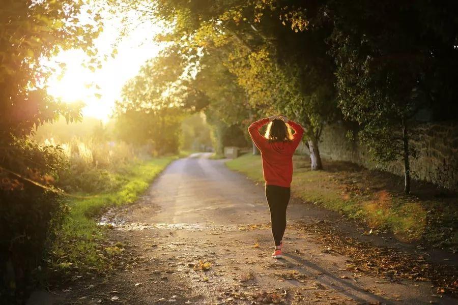 每天坚持跑步的感觉有多美,黄磊告诉你